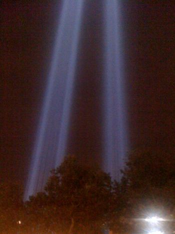 911TowersOfLight