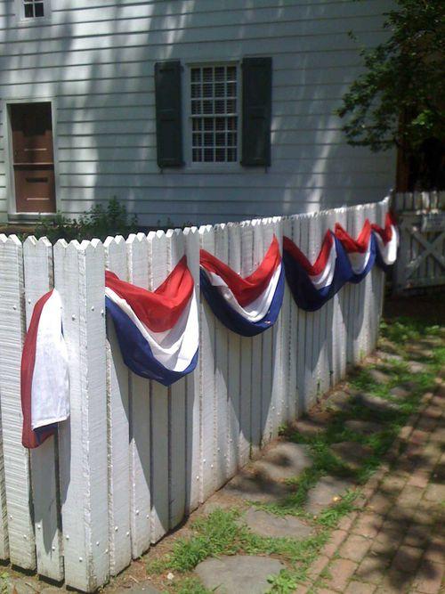 Van Cortland Manor - July 4, 2009 banner